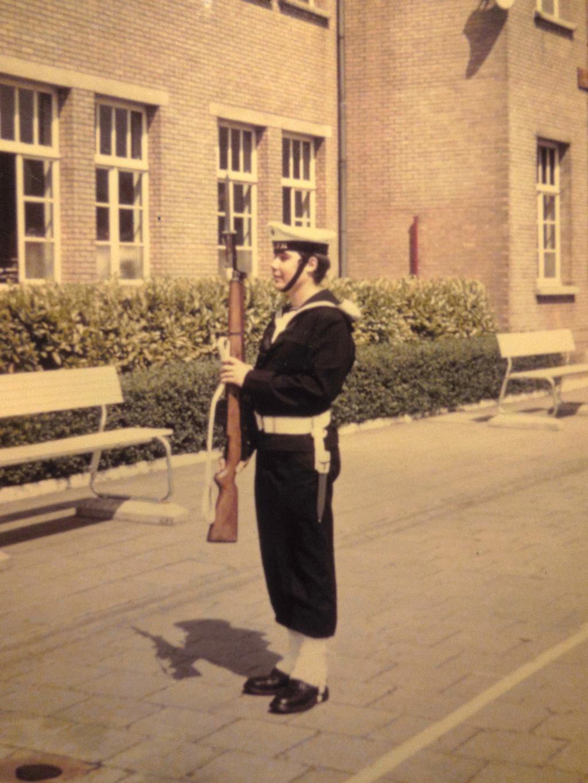 Sint-Kruis dans les années 70... - Page 13 Dscn0114