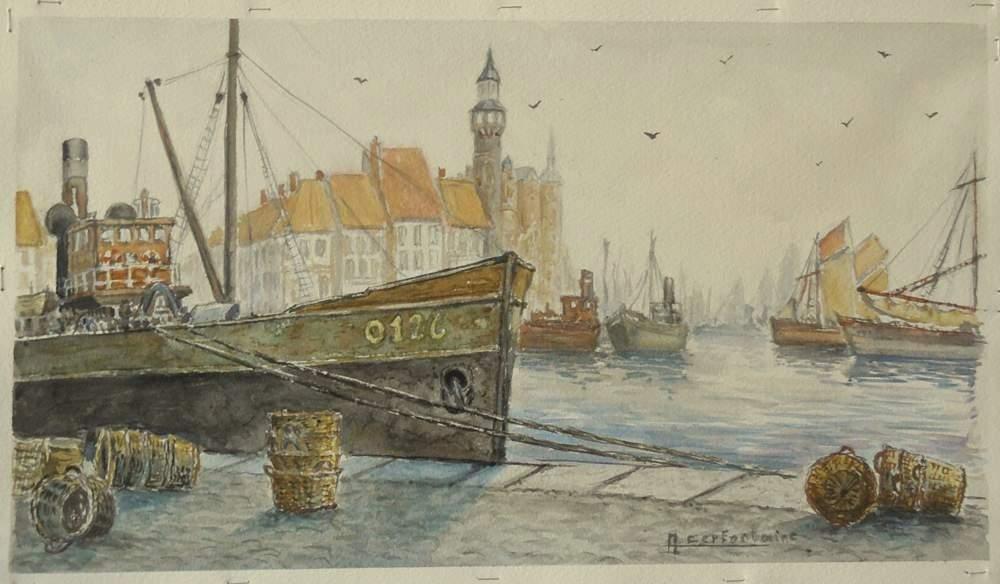 Peinture maritime : nouveau hobby ? - Page 24 Dscn2211