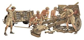 soldats britanniques Afrique du nord ww2 Britis10
