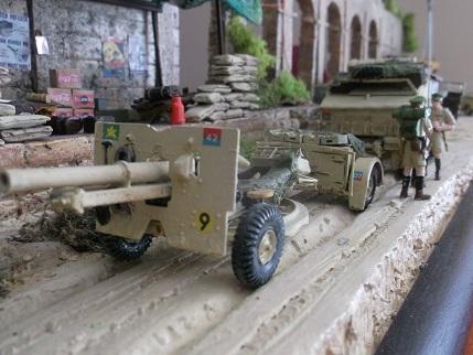 soldats britanniques Afrique du nord ww2 Dscf2115