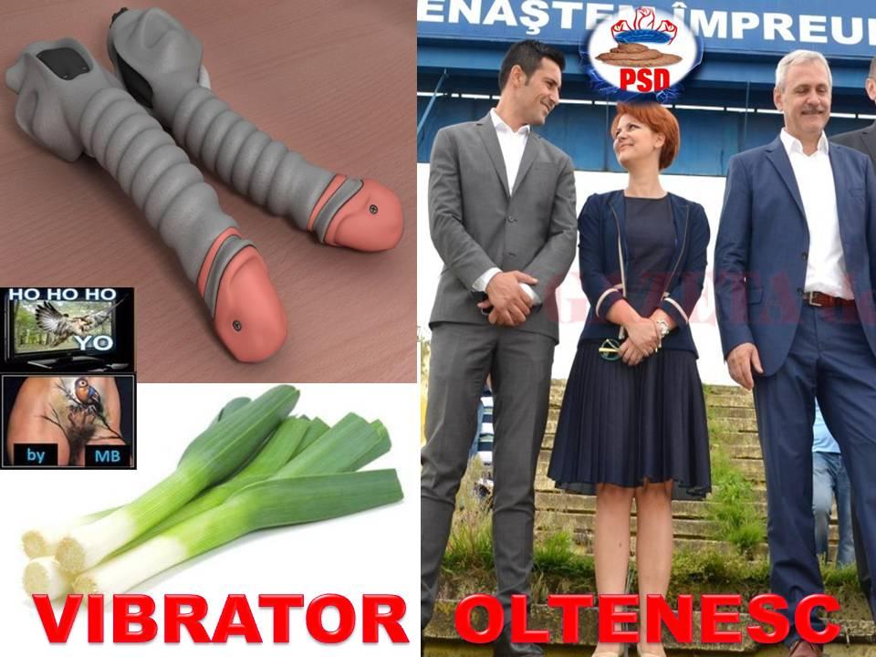 Marian Bratu -mergi şi votează , duomnu Dragnea şi moş Dumnezo te veghează Vibrat10