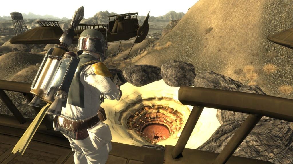 Fallout Screenshots XIV - Page 7 20191017