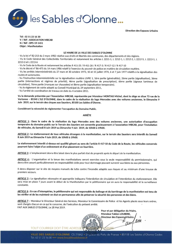 REMERCIEMENTS AUX SPONSORS ET ACTEURS DU RASSEMBLEMENT DES 30 ANS Image507