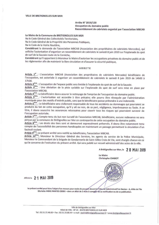 REMERCIEMENTS AUX SPONSORS ET ACTEURS DU RASSEMBLEMENT DES 30 ANS Image508