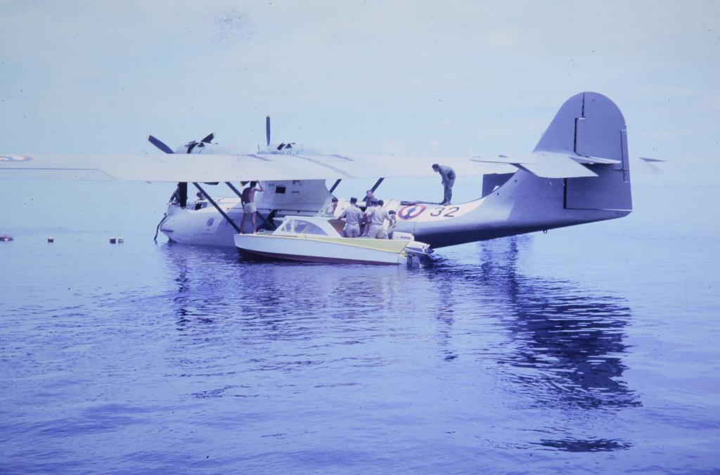 [Les anciens avions de l'aéro] Catalina - Page 16 1967_g14