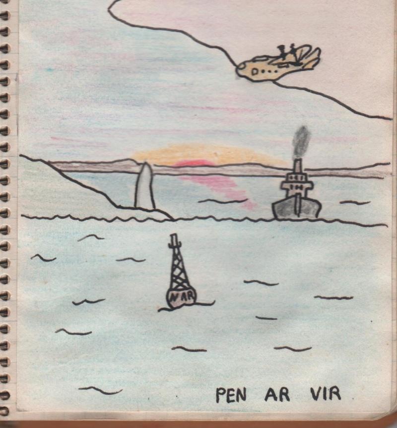 [Les anciens avions de l'aéro] Catalina - Page 16 Lanveo14