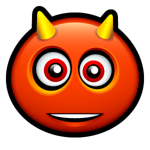 3d avatars  Devil10