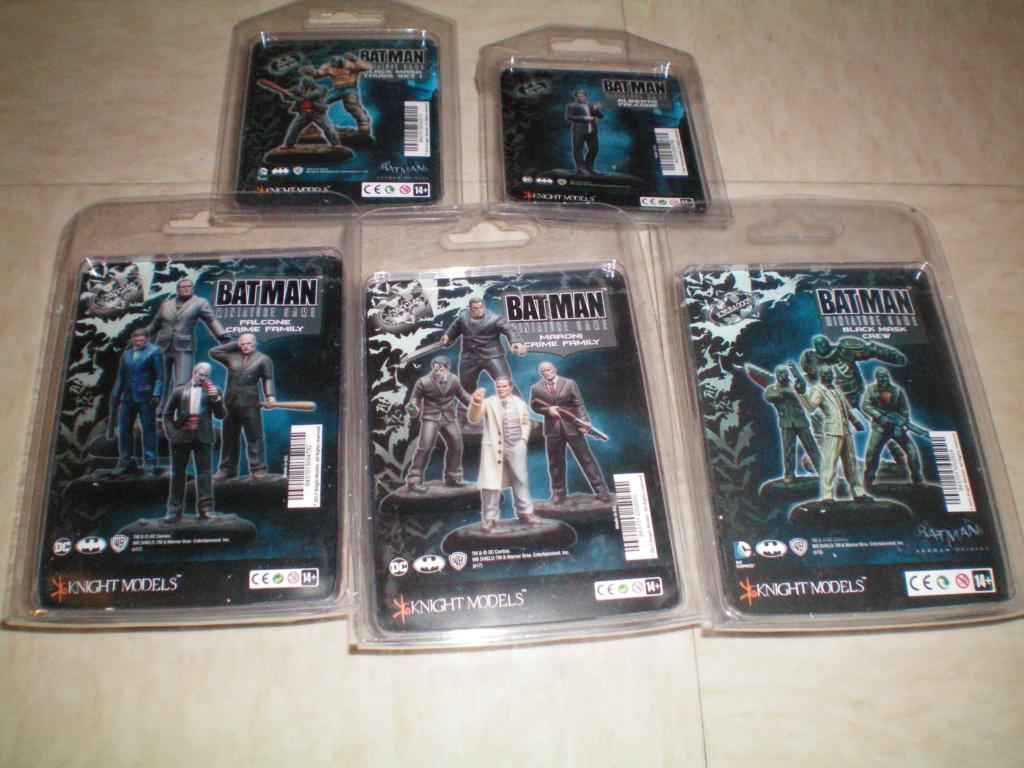 Vente figurine batman metal (délottage) 100_0111