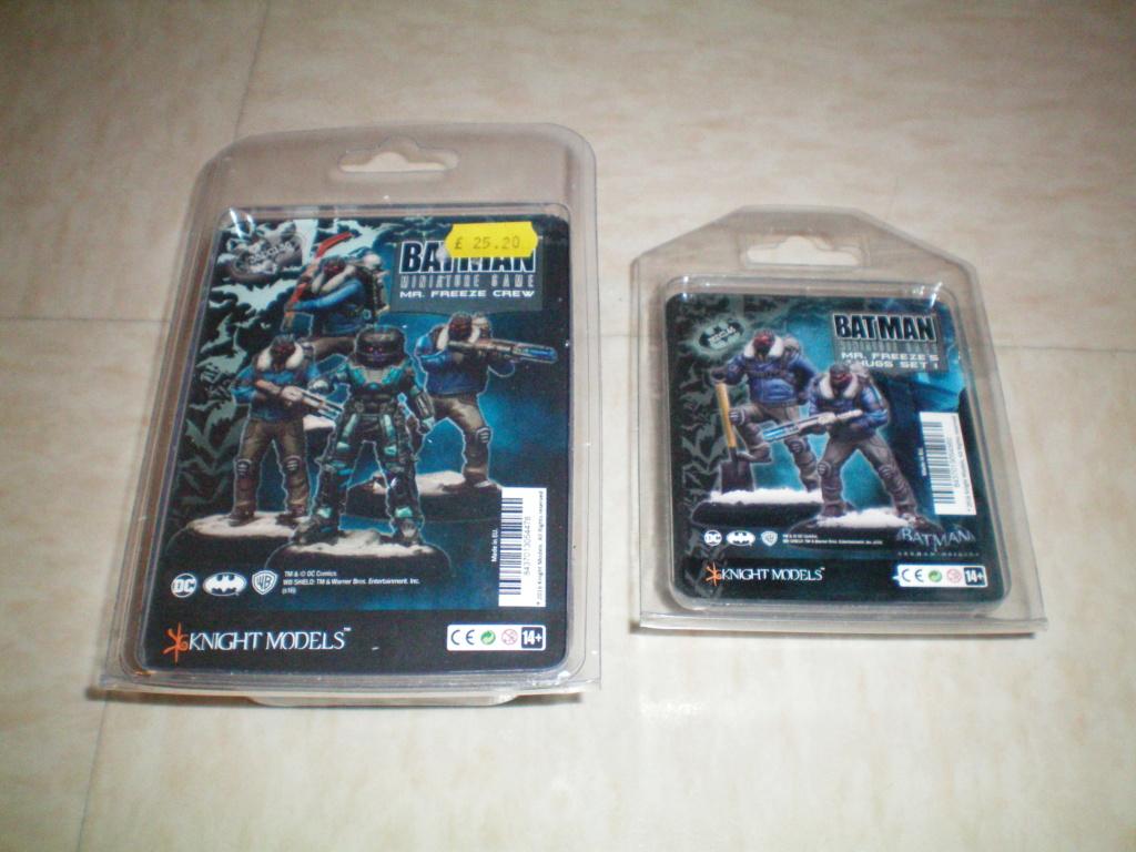 Vente figurine batman metal (délottage) 100_0113
