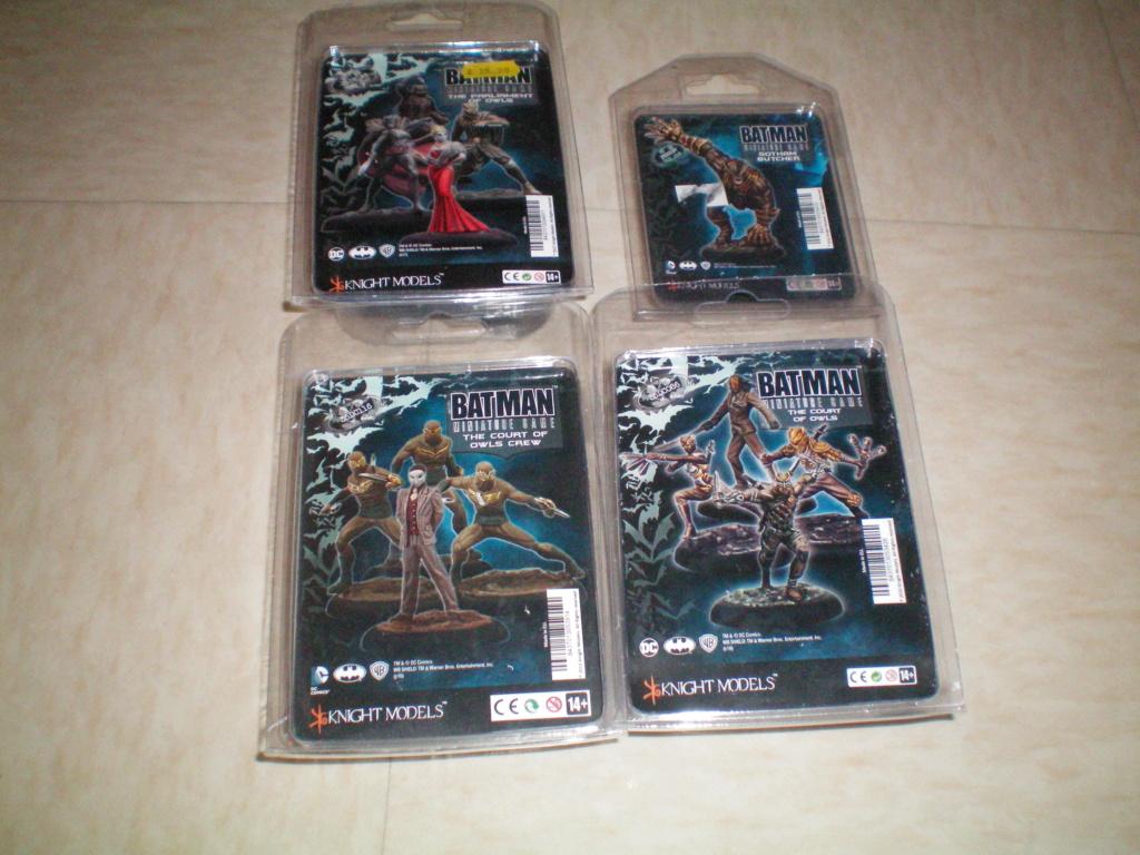 Vente figurine batman metal (délottage) 100_0212