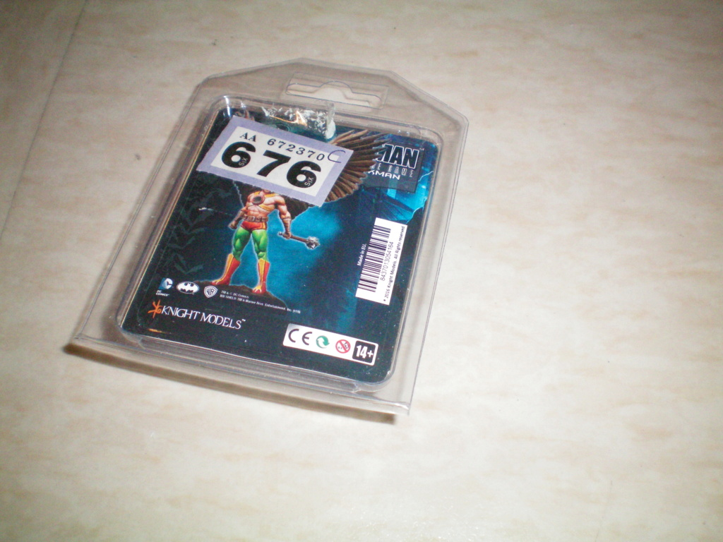 Vente figurine batman metal (délottage) 100_0217