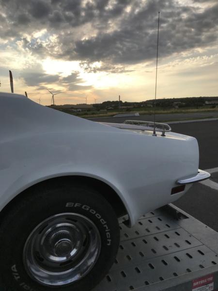 Une Corvette un jour peut être : Finalement ce sera une C3 - Page 3 E78a2310