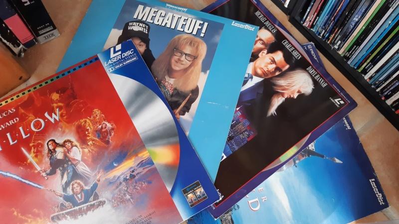 Le topic des laserdisc vidéo  (vos collections ,le guide du débutant..etc) 20210282