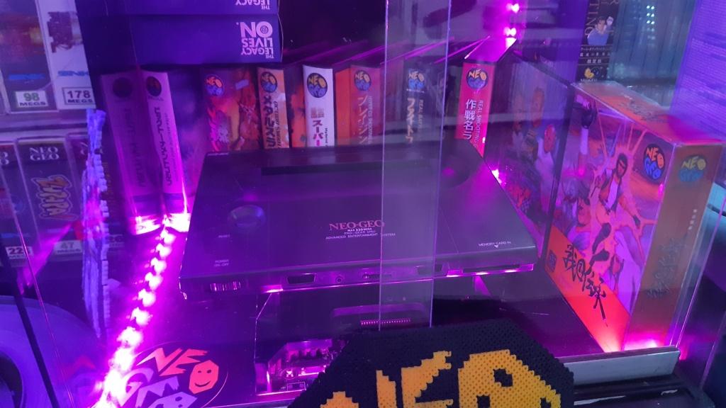 La petite collection  SNK  de Gnagnaa  20210668