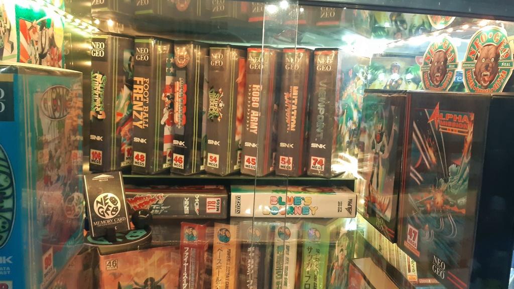 La petite collection  SNK  de Gnagnaa  20210671