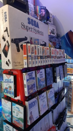 collection master system Pal de Gnagnaa 20210730