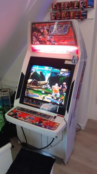 vos bornes d arcades en photo ! 20210759