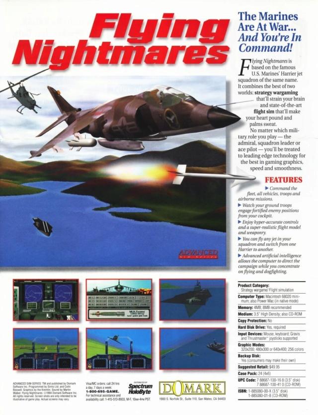 Le flightstick 3do de chez CHproducts  et les jeux compatibles ! 35470410