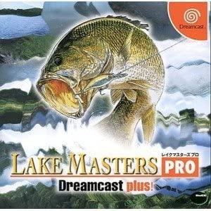 (DC) Liste des jeux de pêche Dreamcast (accessoire fishing controller) 51d9ty10