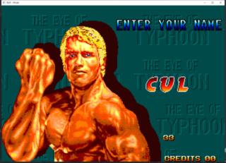 Entretien exclusif C.S n°3: Johnny16bits le Hardcore gamer développeur sur Neo Geo ! Arnold11