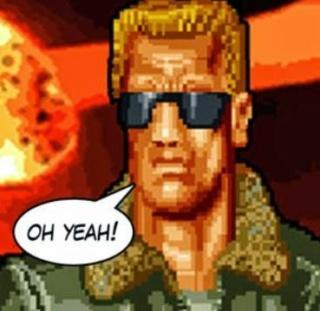 Entretien exclusif C.S n°3: Johnny16bits le Hardcore gamer développeur sur Neo Geo ! Captur33