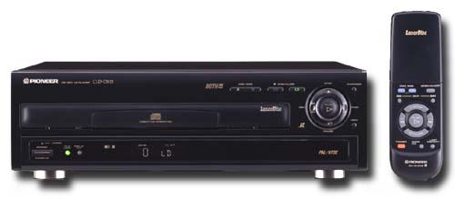 Le topic des laserdisc vidéo  (vos collections ,le guide du débutant..etc) Cld-d510