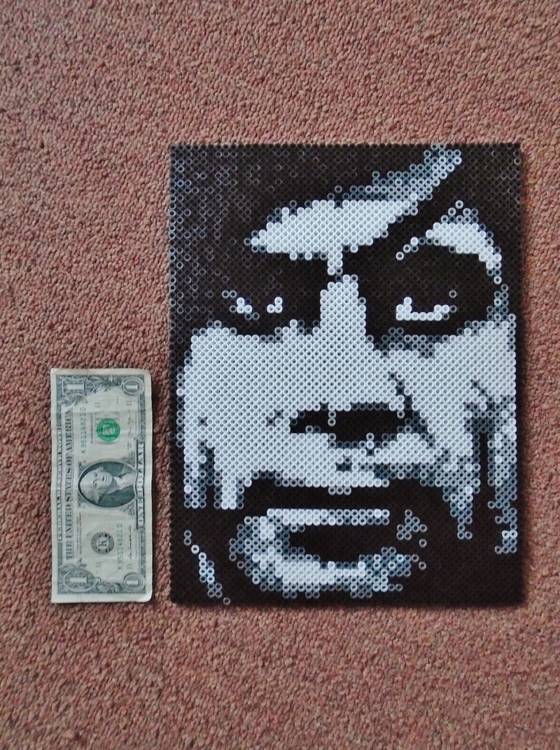 LONG BLACK FINGER  un artiste multi support !!(du pixel art au photo montage ! ) Dsc00510