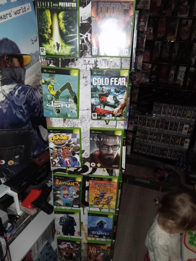 Les jeux Xbox 1ere génération à jouer même en 2021 ! Img20240