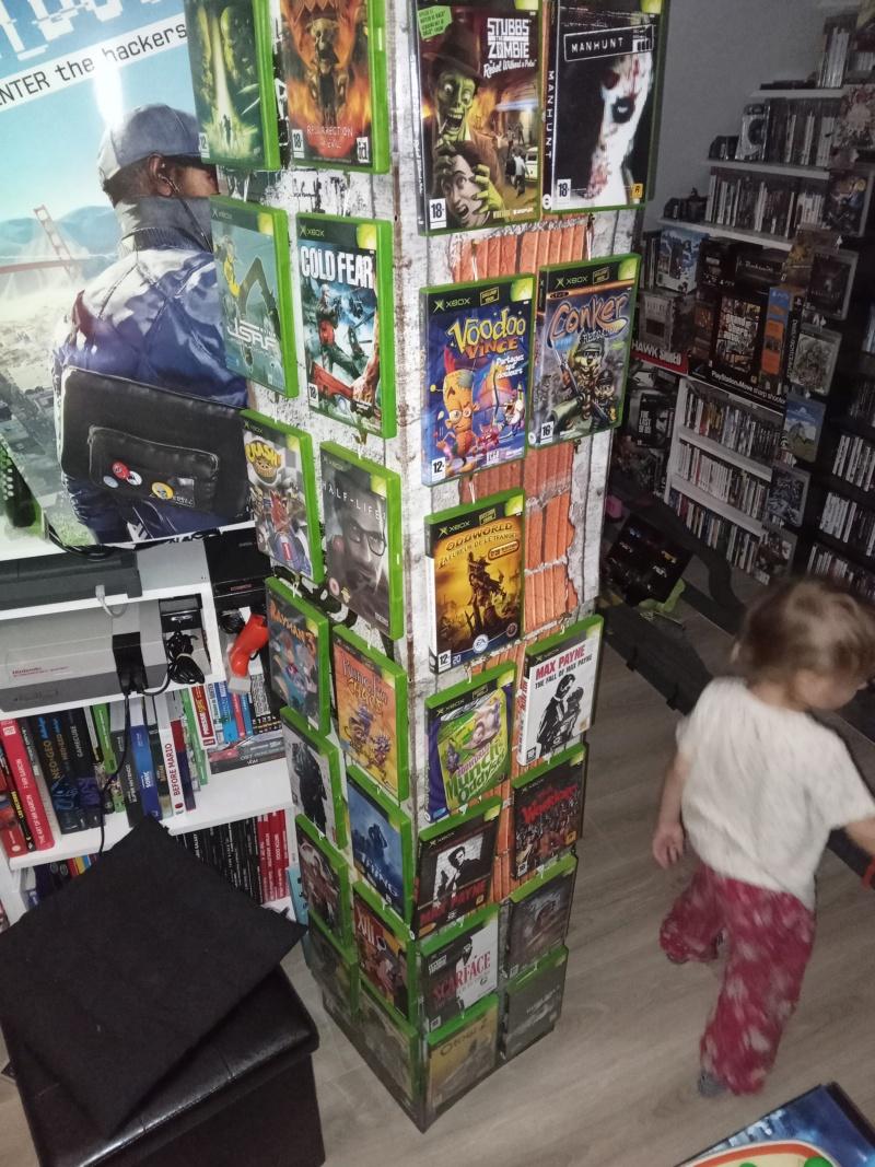 Les jeux Xbox 1ere génération à jouer même en 2021 ! Img20241