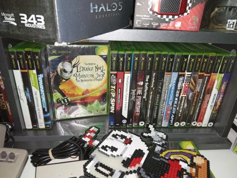 Les jeux Xbox 1ere génération à jouer même en 2021 ! Img20243