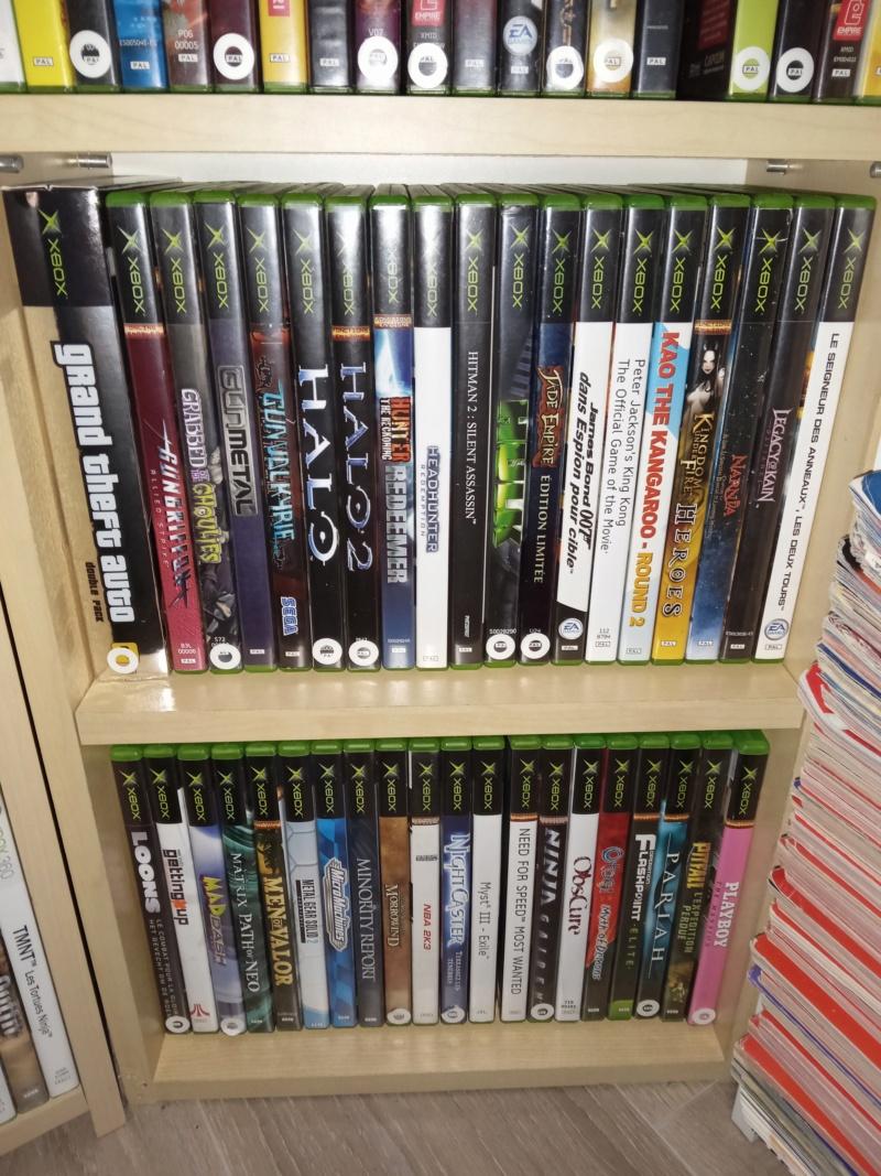 Les jeux Xbox 1ere génération à jouer même en 2021 ! Img20244