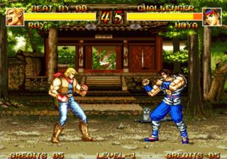 Entretien exclusif C.S n°3: Johnny16bits le Hardcore gamer développeur sur Neo Geo ! Ingame13