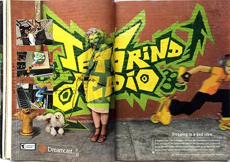 Les graffitis à l'honneur dans les jeux vidéo ! Jet-gr10
