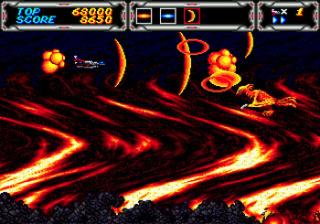 Entretien exclusif C.S n°3: Johnny16bits le Hardcore gamer développeur sur Neo Geo ! Main10