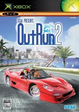 Les jeux Xbox 1ere génération à jouer même en 2021 ! Outrun10