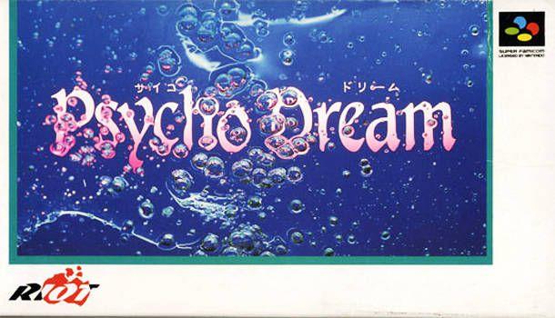 Super Famicom - découverte / meilleurs hits  Psycho10