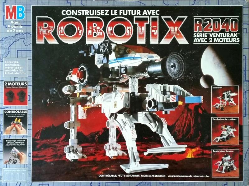 Les ROBOTIX  de chez MB Roboti11