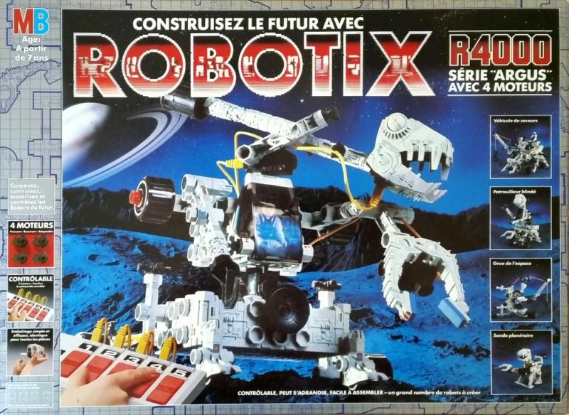 Les ROBOTIX  de chez MB Roboti12