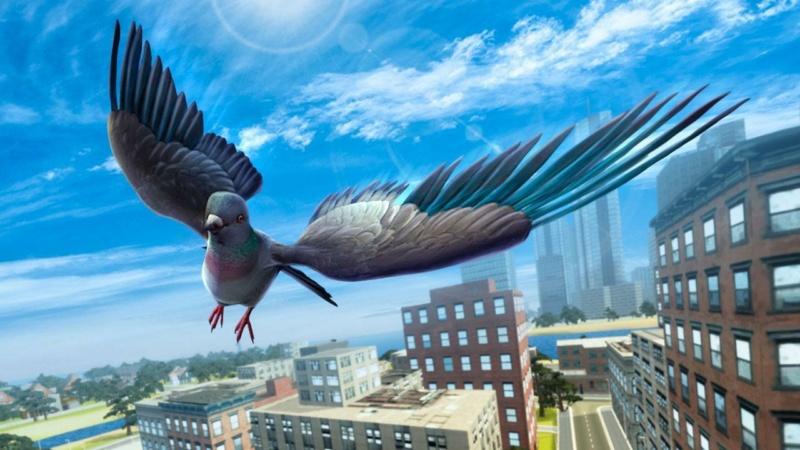 Tu es un gros Pigeon !! voici des jeux qui te combleront Screen28