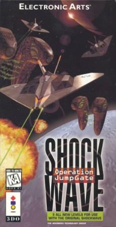 Le flightstick 3do de chez CHproducts  et les jeux compatibles ! Shockw10