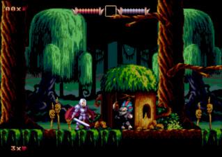 Entretien exclusif C.S n°2  : Neofid Studios (créateurs de Demons of Asteborg) Swamp_10