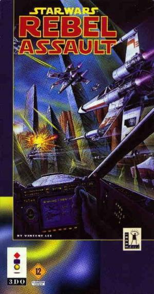 Le flightstick 3do de chez CHproducts  et les jeux compatibles ! Swrado10