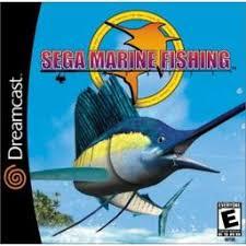(DC) Liste des jeux de pêche Dreamcast (accessoire fishing controller) Tzolzo15