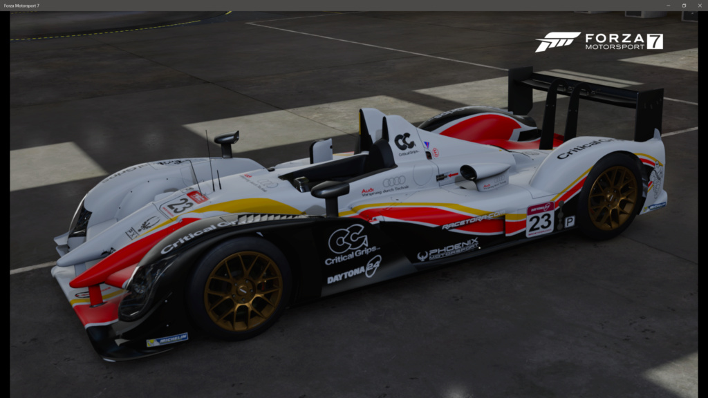 TEC R1 24 Hours of Daytona - Livery Inspection - Page 7 Forza_21