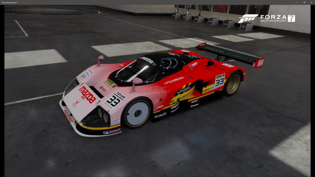 TORA 8 Hours of Indianapolis - Livery Inspection - Page 2 Screen10