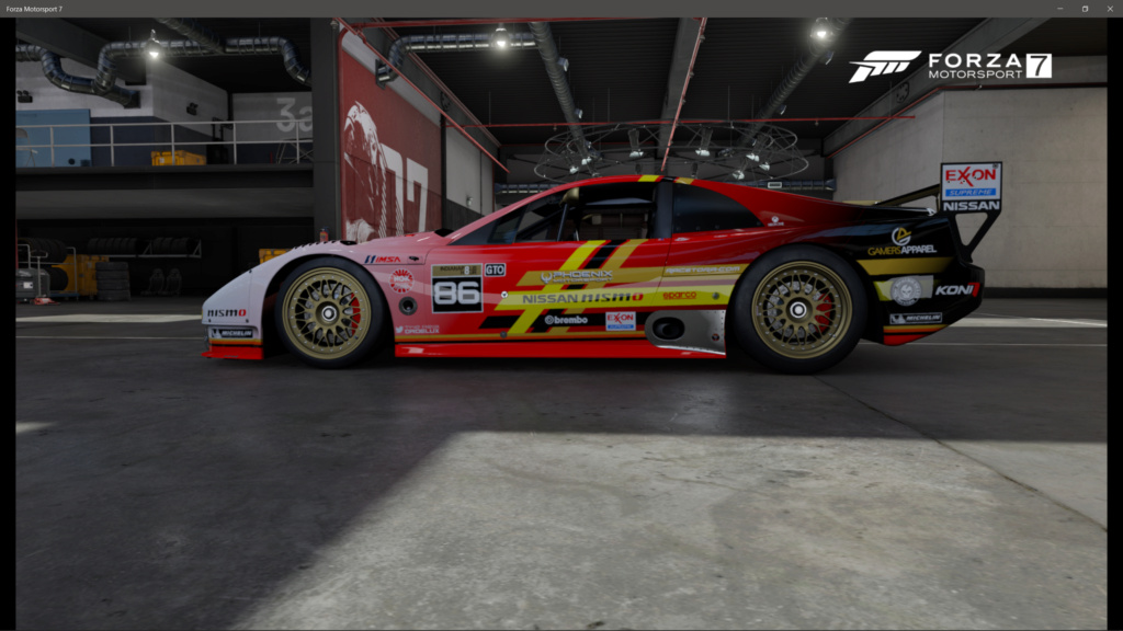 TORA 8 Hours of Indianapolis - Livery Inspection - Page 2 Screen12