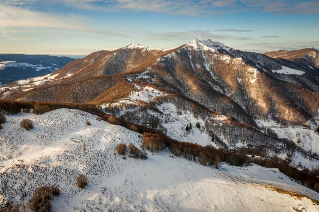 Votre sommet préféré des monts du Cantal  13115410