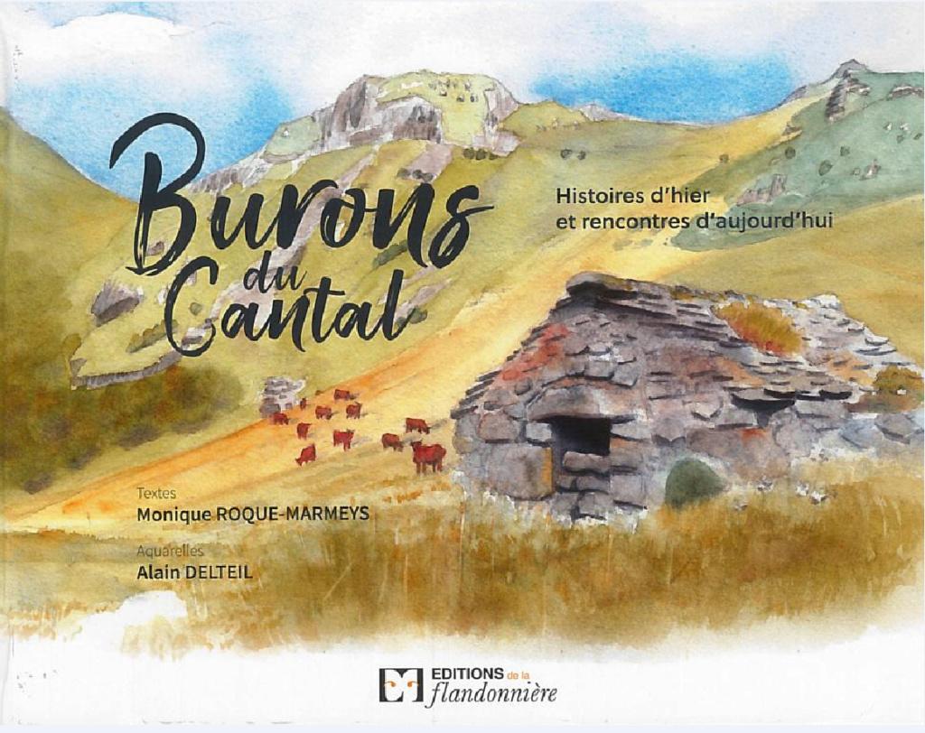 A quelques pas du Col d'Aulac... - Page 3 Buron10