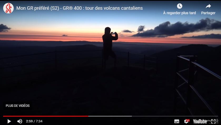 L'automne sur le massif cantalien Pm110