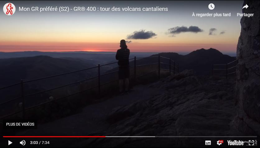 L'automne sur le massif cantalien Pm210